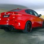 G-Power поработал над BMW X6 M