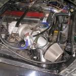 Как усовершенствовать систему охлаждения двигателя