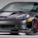 Chevrolet отметит свои 100 лет эксклюзивным спорткаром Corvette Centennial Edition