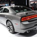 Dodge доработал Charger SRT