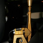 CoverEFX сделало из MINI Cooper John Cooper Works дополнение к сумочке Louis Vuitton