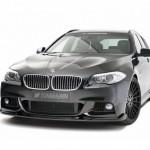 BMW 5 Touring универсал усовершенствованная тюнером HAMANN