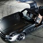Kircherer создал очередной невероятный тюнинг пакет для Mercedes-Benz