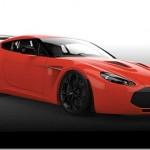 Aston Martin V12 Zagato на юбилей