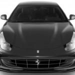 DMC усовершенствовал Ferrari FF