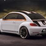 ABT Sportsline представил VW Beetle Speedle