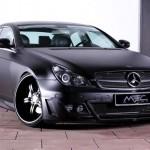 MEC Design представил доработанный Mercedes-Benz CLS 500