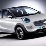 """Mazda разработала """"острую"""" версию MX-5"""