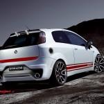 Fiat Punto Evo стал злее благодаря усилиям Abarth