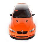 Arkym добавил агрессии BMW M3