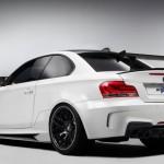 RevoZport неплохо доработал BMW 1 M Coupe