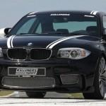 Kelleners Sport произвел черно-белый тюнинг BMW 1-Series M Coupe