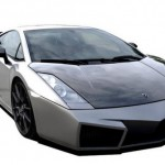 Cosa Design и Lamborghini Gallardo
