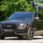 Senner Tuning усовершенствовало Audi Q5