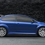 Afzal Kahn Design сделал тюнинг культовому Ford Focus RS