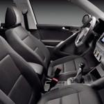 Двойной тюнинг-пакет Volkswagen Tiguan R-Line