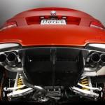 За двое суток IND сделал из BMW 1-Series M Coupe самую мощную и привлекательную версию