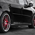 Volkswagen Golf GTI пятого поколения из рук Schmidt Revolution