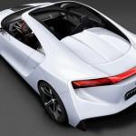 Toyota разрабатывает спорткар, который заменит Supra