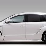 Je Design внешне доработало Audi Q7