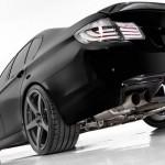 BMW 5 F10 от тюнинг-ателье Vorsteiner