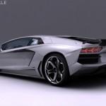 Prindiville доработали Lamborghini Aventador LP700-4
