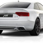 Audi AS5 получил тюнинг от Abt Sportsline