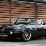 Родстер BMW Z8 получил новый тюнинг-кит от Senner Tuning