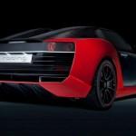 Roding Automobile в Женеве представит спорткар Roadster