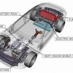 В Pininfarina разработали концепт гибридного спорт-кара Cambiano