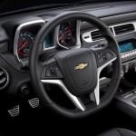 Тюнинг 1LE для Chevrolet Camaro