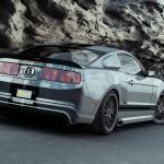 Тюнинг-пакет Ford Mustang Konquistador для колесных дисков Felge