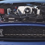 Shelby представит мощные Ford Mustang Shelby 1000