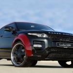 Гигант Range Rover Evoque Horus от Loder1899