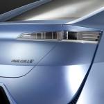 Toyota и FCV-R Concept на Женевском автосалоне
