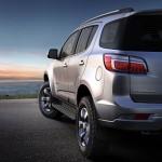 Новый Trailblazer от General Motors
