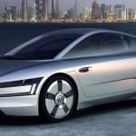 Volkswagen XL1 будет запущен в серийное производство