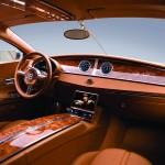 Bugatti представил видеоролик концепта Galibier 16C