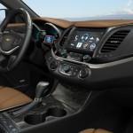 Новое поколение Chevrolet Impala