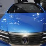 BYD и Daimler представили Denza
