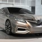 Honda представила концепты Concept C и Concept S
