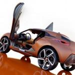 Концепт Renault Captur поступит в серийное производство