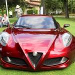 Alfa Romeo 4C признан самым красивым концепт-каром