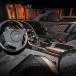 Aston Martin DBS в стиле Джеймсе Бонде от Anderson
