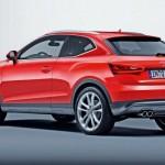 Audi планирует выпустить компактный кроссовер Q2