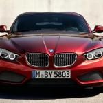 BMW Zagato Coupe может попасть в серийное производство
