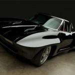 Chevrolet Corvette Custom Coupe 1967 году мощностью 1000 л.с.