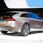 Hyundai в I-ioniq рассказал о будущем