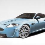 Arden разрабатывает тюнинг-пакет для Jaguar XKR-S
