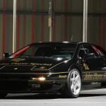 Cam Shaft посвятили Айртону Сенне доработанный Lotus Esprit Sport 350